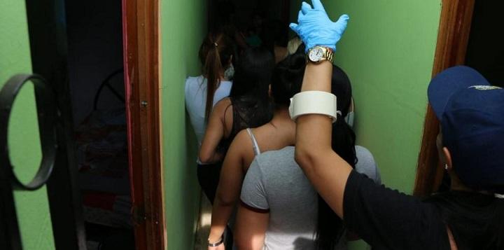 Panamá detecta a 18 víctimas de trata de personas este año