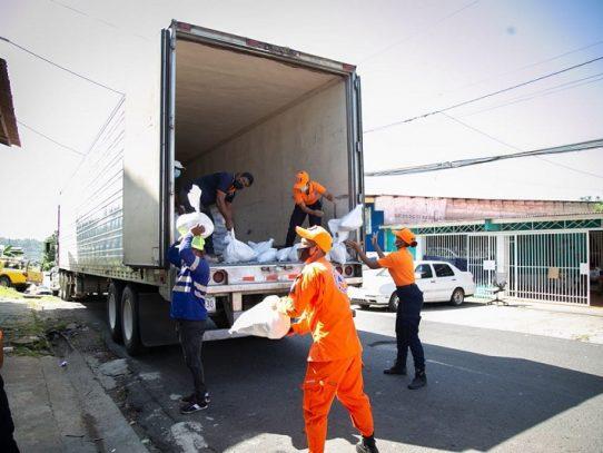 Hub Humanitario de Panamá conmemora el  Día Mundial de la Asistencia Humanitaria