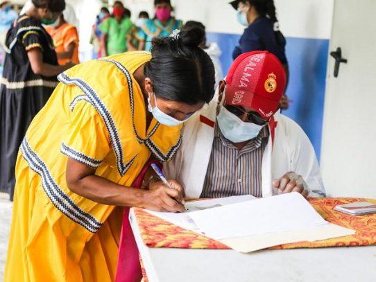 MIDES realiza el tercer pago de programas que benefician a 194 mil panameños
