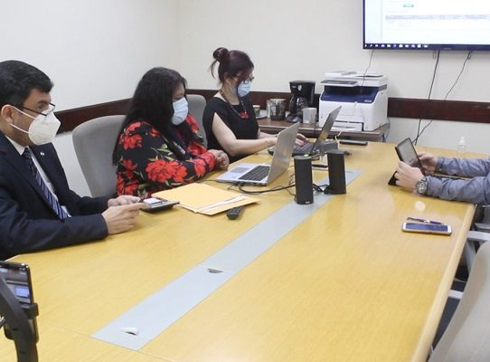Dos consorcios en licitación para unir la Cinta Costera 3 con la Calzada de Amador