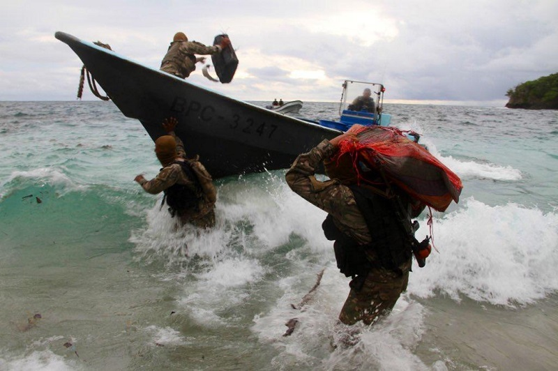 Panamá advierte que narcotráfico por Centroamérica mantuvo ritmo pese a pandemia