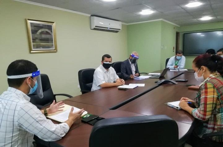 Autoridad de Aseo cita a Urbalia ante denuncias por malos olores de Cerro Patacón