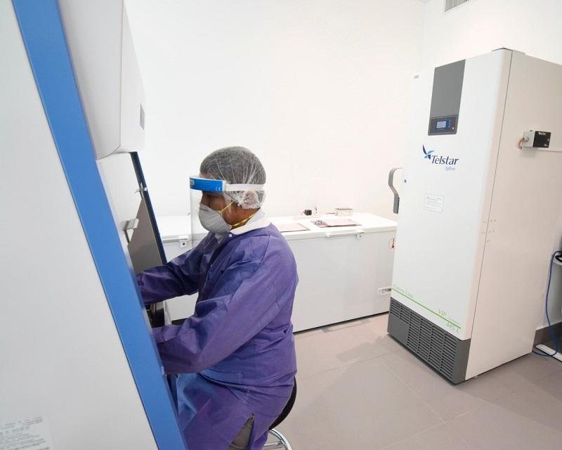 Covid-19: Inicio de ensayo de vacuna en Panamá se atrasa por restricciones de vuelos