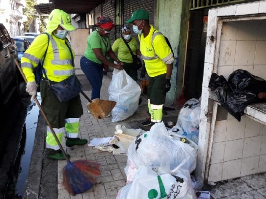 AAUD: Impera la mala disposición de los desechos en el distrito capital