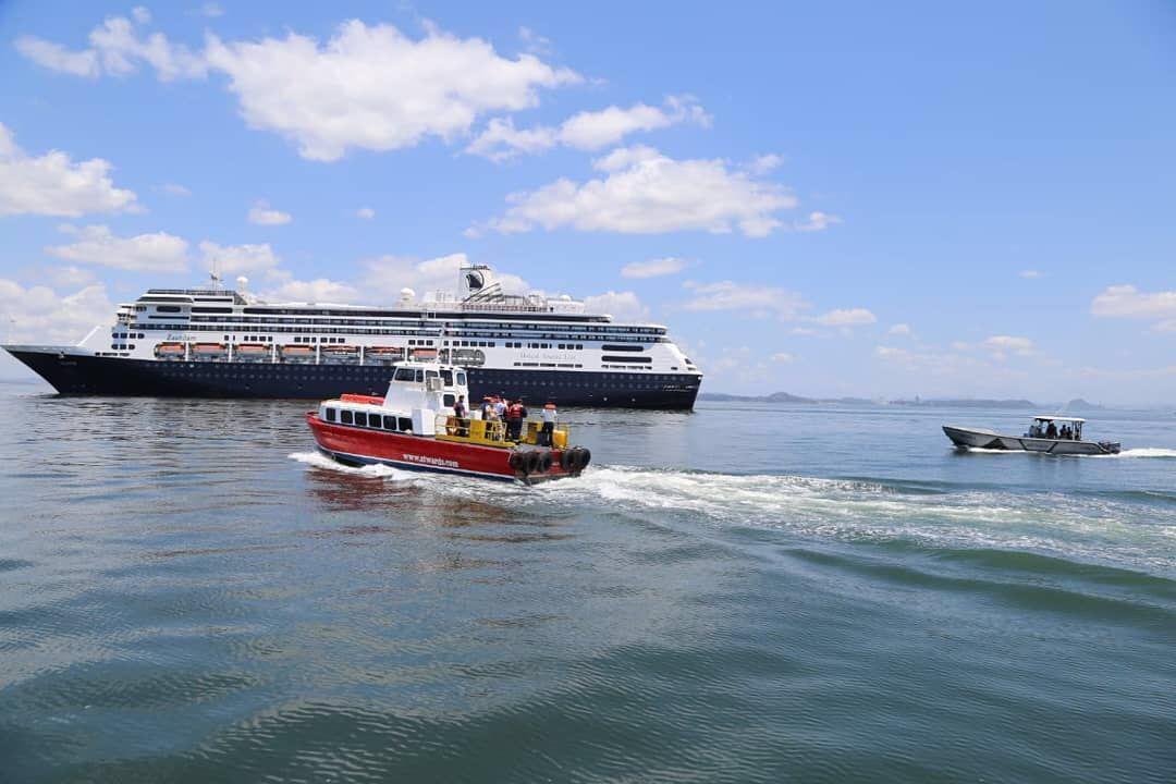 Cuatro pasajeros mueren a bordo del crucero Zaandam anclado en Panamá