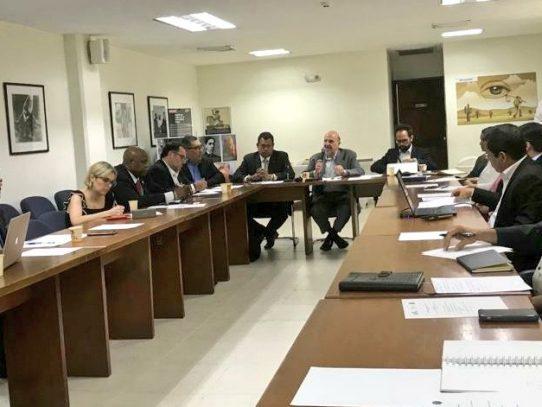 Comité asesor de seguridad de la ZLC enfocado en el fortalecimiento tecnológico