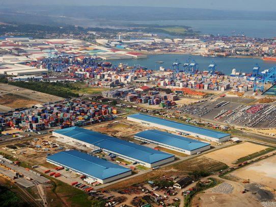 Brasileños interesados en el encadenamiento logístico del atlántico