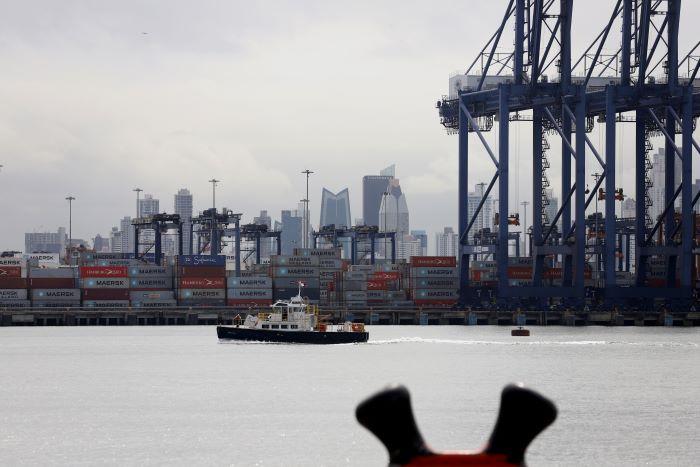 Servicios logísticos siguen creciendo en Panamá