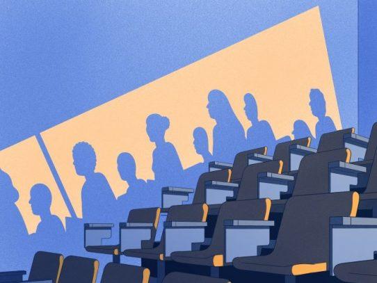 Opinión: Lo que perdemos cuando salimos del salón de clases y entramos a Zoom