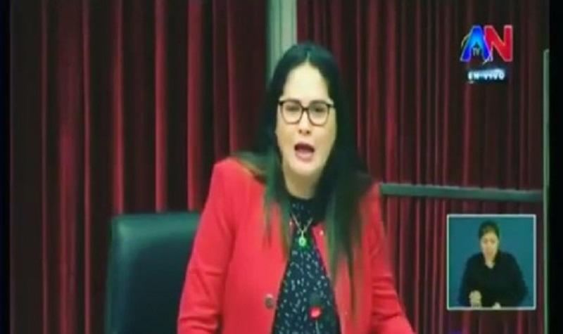 Diputada Zulay: Niños nacidos en Panamá de padres extranjeros no deben ser panameños